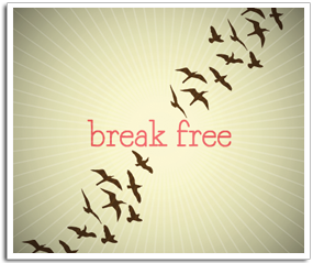 Break-free